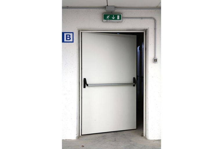 Porte tagliafuoco rei ferrari stefano c snc for Porta rei